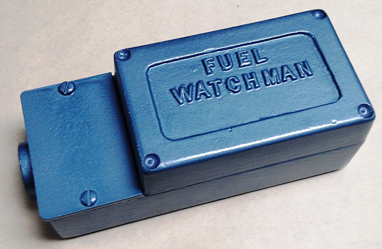 Fuel Watchman Polarstat