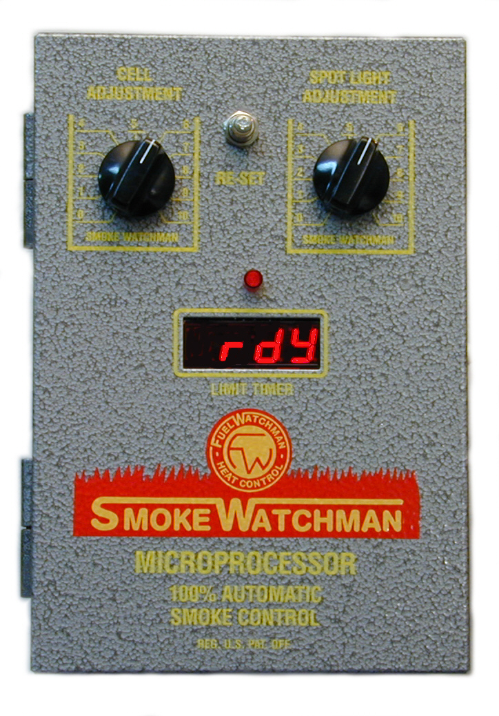 Smoke Watchman Model SPD-P