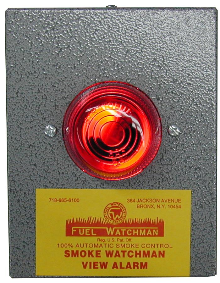 Smoke Watchman Model SPD-VA